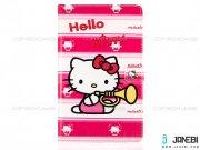 کیف تبلت ایسوس طرح کیتی Colourful Case Asus ZenPad 8.0 Z380C Kitty
