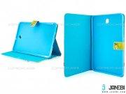 کیف تبلت سامسونگ طرح تینکربل Colourful Case Samsung Galaxy Tab S2 8.0 Tinkerbell