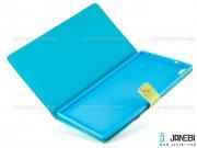 کیف تبلت لنوو طرح باب اسفنجی سبز Colourful Case Lenovo Tab S8 SpongeBob