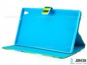 کیف تبلت لنوو طرح بن تن Colourful Case Lenovo Tab S8 Ben 10