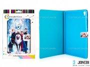 کیف تبلت لنوو طرح انیمیشن فروزن  Colourful Case Lenovo Tab S8 Frozen Animation