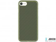 قاب محافظ فیبر نیلکین آیفون Nillkin Synthetic Fiber For Apple iphone 7/8