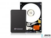 هارد اس اس دی اکسترنال ترنسند Transcend ESD400 SSD 256GB