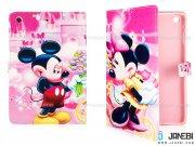 کیف آیپد مینی 2 طرح میکی موس Colourful Case iPad Mini 2 Micky Mouse