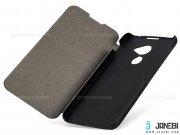 کیف چرمی بلک بری Himen Case BlackBerry DTEK60