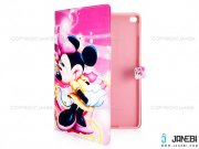 کیف آیپد ایر 2 طرح میکی موس Colourful Case iPad Air 2 Micky Mouse