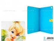 کیف آیپد ایر 2 طرح  تینکربل Colourful Case iPad Air 2 Tinkerbell