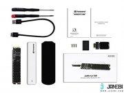 هارد دیسک مک بوک پرو ترنسند Transcend SATA III JetDrive 720 240GB