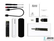 هارد دیسک مک بوک ایر ترنسند Transcend SATA III JetDrive 520 480GB