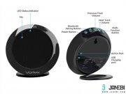اسپیکر بلوتوث دوقلو پرومیت Promate Vortex Bluetooth Speaker