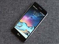 ال جی و عرضه گوشی مقرون به صرفه X300