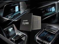 سامسونگ و تولید تراشه برای سیستم های هوشمند خودروهای آئودی
