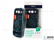 قاب محافظ سامسونگ طرح جین Mobile Case Samsung Galaxy S3