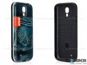 قاب محافظ سامسونگ طرح جین Mobile Case Samsung Galaxy S4