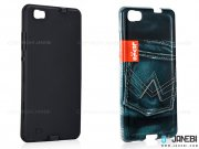 قاب محافظ هواوی طرح جین Mobile Case Huawei P8 Lite