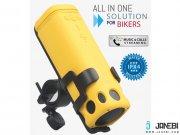 پاور بانک و اسپیکر بلوتوث پرومیت Promate BikerMate Wireless Speaker Powerbank 8000mAh