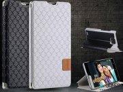 کیف چرمی Huawei Honor 3C