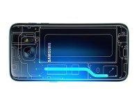 سامسونگ Galaxy S8 را نیز با لوله تخلیه گرما عرضه می کند