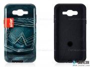 قاب محافظ سامسونگ طرح جین Mobile Case Samsung Galaxy Note 5