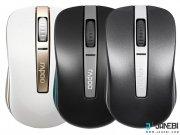 موس اپتیکال بلوتوثی دو حالته رپو Rapoo 6610 Dual-Mode Optical Mouse