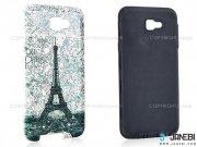 قاب محافظ سامسونگ طرح برج ایفل Mobile Case Samsung Galaxy J5 Prime