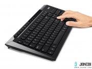 موس و کیبورد بی سیم رپو Rapoo 8200P Wireless Keyboard and Mouse