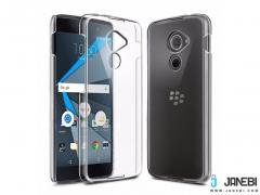 قاب محافظ شیشه ای بلک بری BlackBerry DTEK60 Crystal Cover