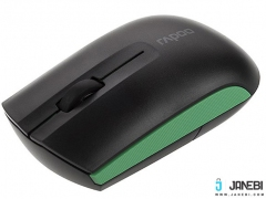 موس و کیبورد بی سیم رپو Rapoo 8000 Wireless Keyboard and Mouse
