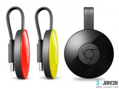 دانگل اچ دی ام آی اصلی گوگل Google Chromecast Media Streaming Device