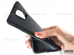 قاب محافظ سامسونگ طرح دختر Mobile Case Samsung Galaxy Note 4