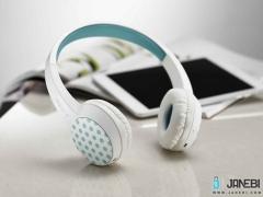 هدست بلوتوث رپو Rapoo S100 Bluetooth Stereo Headset
