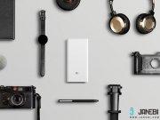 پاور بانک شارژ سریع شیائومی Xiaomi 20000mAh Quick Charge 3.0 Power Bank-2