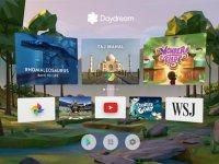 گوگل و صدور مجوز ساخت برنامه برای Daydream توسط توسعه دهندگان دیگر