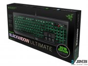 کیبورد بازی ریزر Razer BlackWindow Ultimate Keyboard 2016