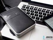 هارد اکسترنال وسترن دیجیتال 1 ترابایت Western Digital My Passport Wireless External Hard Drive 1TB