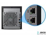هارد درایو تحت شبکه وسترن دیجیتال 16 ترابایت Western Digital My Cloud EX4100 4 Bay NAS Hard Drive 16TB