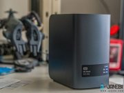 هارد درایو تحت شبکه وسترن دیجیتال 16 ترابایت Western Digital My Cloud EX2 Ultra NAS Hard Drive 16TB