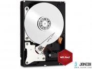 هارد اینترنال وسترن دیجیتال 3 ترابایت Western Digital Red Pro WD3001FFSX Internal Hard Drive 3TB