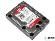 هارد اینترنال وسترن دیجیتال 4 ترابایت Western Digital Red Pro WD4002FFWX Internal Hard Drive 4TB