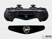 برچسب لایت بار Light Bar Stickers Arsenal
