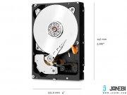 هارد اینترنال وسترن دیجیتال 6 ترابایت Western Digital RE Edition Internal Hard Drive 6TB