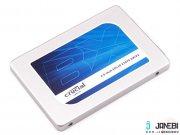 هارد اینترنال ساتا کروشیال Crucial BX100 SSD SATA III 1TB