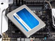 هارد SSD کروشیال 1TB
