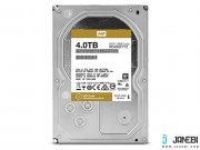 هارد اینترنال وسترن دیجیتال 4 ترابایت Western Digital Gold WD4002FYYZ Internal Hard Drive 4TB
