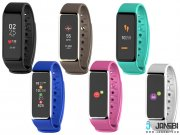 دستبند هوشمند مای کرونوز  Mykronoz Zefit3 HR Activity tracker SmartBand
