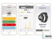 ساعت هوشمند مای کرونوز MyKronoz Zeround SmartWatch