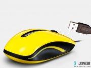 موس اپتیکال با سیم رپو Rapoo N3600 Optical Mouse