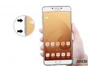 محافظ ژله ای نیلکین سامسونگ Nillkin TPU Case Samsung Galaxy C9 Pro