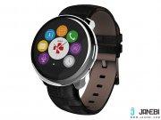 ساعت هوشمند مای کرونوز MyKronoz Zeround Premium Leather SmartWatch