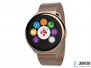 ساعت هوشمند مای کرونوز MyKronoz Zeround Premium Metal Milanese SmartWatch